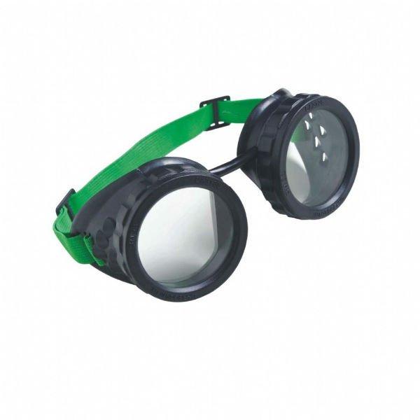 Óculos de solda EPI - EPI's - Tiggor Locação de Equipamentos - Patos de Minas - MG
