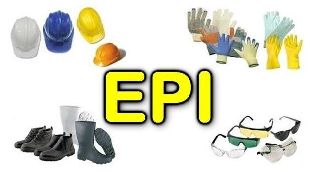 Produtos EPI você encontra na Tiggor Locação de Equipamentos