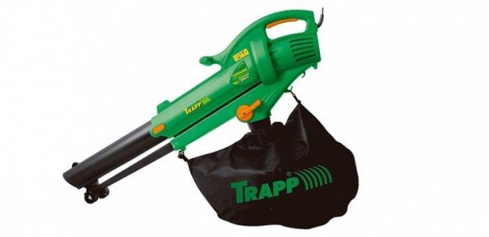 Soprador / Aspirador Trapp SF3000 - Produtos - Tiggor Locação de Equipamentos - Patos de Minas - MG