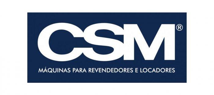 CSM - Parceiros - Tiggor Locação de Equipamentos - Patos de Minas - MG