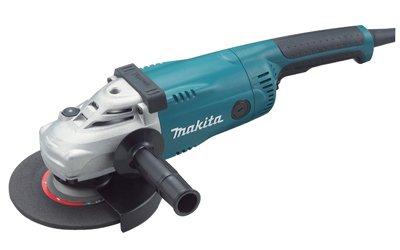 Esmerilhadeira angular Makita GA7020 - Esmerilhadeiras - Tiggor Locação de Equipamentos - Patos de Minas - MG