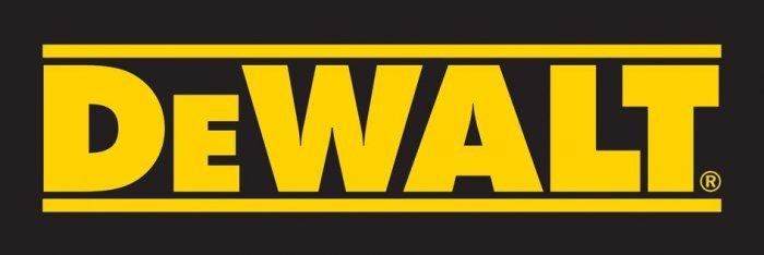 Produtos DeWalt você encontra na Tiggor Locação de Equipamentos