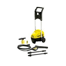 Lavadora de alta pressão  Karcher K 3.30 - Produtos - Tiggor Locação de Equipamentos - Patos de Minas - MG